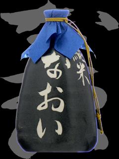 なおい「純米」原酒