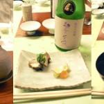 第8回料理と日本酒を楽しむ会inOSAKAフロンティア東条21