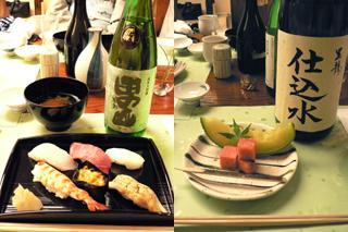 第8回料理と日本酒を楽しむ会inOSAKAフロンティア東条21その4