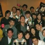 るみ子の酒を楽しむ会集合写真