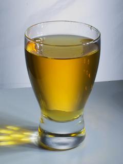 月桂冠(げっけいかん)「本醸造」昭和五十酒造年度古酒グラス