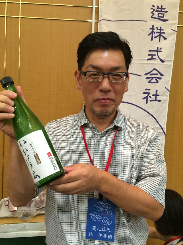 岐阜の地酒に酔う2016in岐阜その6