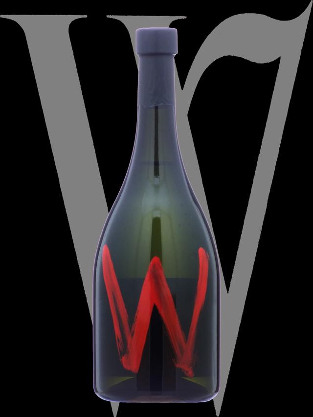 W(ダブリュー)「純米大吟醸」Underground(アンダーグラウンド)