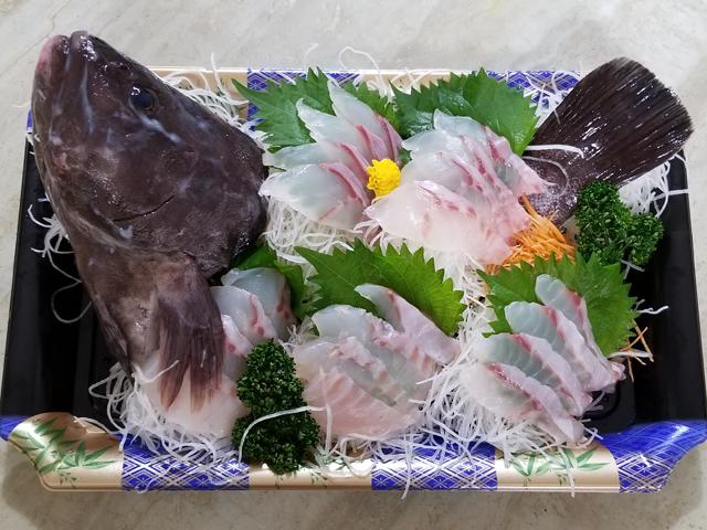 ハタマス(三重県産)